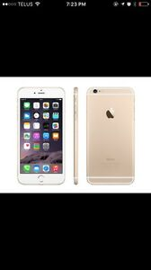 IPhone 6 Plus 64 gbs unlocked