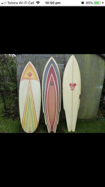 Wanted Old Vintage Surfboards Surfing Gumtree Australia