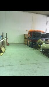 Warehouse Storage - Share Space 24m2 Coolaroo Hume Area Preview