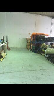 Warehouse Storage - Share Space 24m2