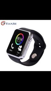 Smart watch for android & iOS BNIB