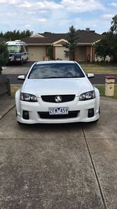 Holden Ve Ute Sv6 Roxburgh Park Hume Area Preview