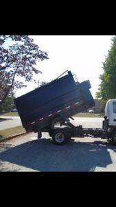 For your Junk Removal and Bin Truck or Bin Rental Services