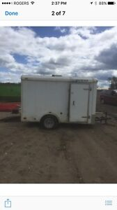 HOTSY TRAILER FOR SALE!!!!
