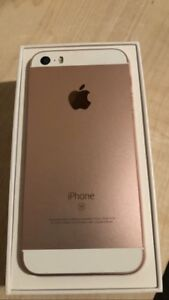 Iphone SE 16 GB like bran new condition