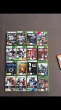 16 Xbox 360 games for $70! Woodville West Charles Sturt Area Preview