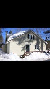 Maison à louer Lac Beauport