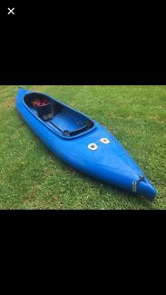Australis 2 man canoe Albion Park Rail Shellharbour Area Preview