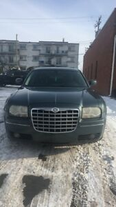CHRYSLER 300 3.5L 2005 PROPRE