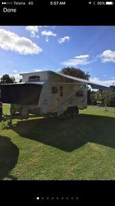 CARAVAN HIRE. Jayco Expanda outback 2012 Attadale Melville Area Preview