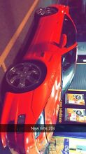 300zx Z32 Performance twin turbo (Lambo paint) project car Rivervale Belmont Area Preview