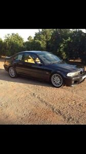 BMW 323ci Msport coupe swaps Griffith Griffith Area Preview