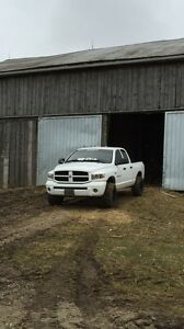 2006 dodge 1500 sport Kitchener / Waterloo Kitchener Area image 6