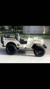 Jeep Wengler