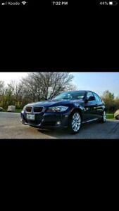 BMW E90 323i LOW KMS. PRICE DROP