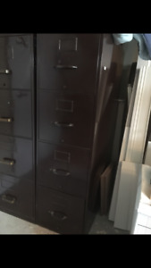 For Sale: Metal File Cabinet