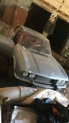 1974 fiat 124 1800 Monbulk Yarra Ranges Preview