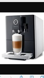 JURA A9 Impressa Automatic Coffee Machine Mount Gravatt Brisbane South East Preview