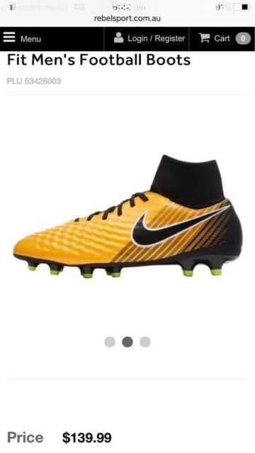 5ccc7999a Nike Magista Football Boots