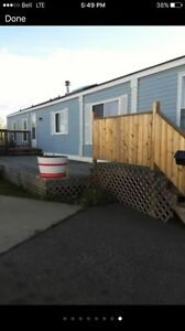 Mobile home for SALE or for RENT
