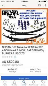 Navara d22 parts Renmark Renmark Paringa Preview