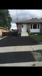 Semi-Detached Bungalow for Rent (Upstairs unit)