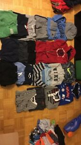 12-24 month boy clothes  Kitchener / Waterloo Kitchener Area image 1