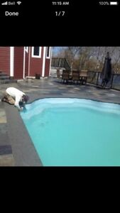 Book Your Pool Opening
