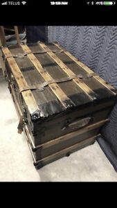 Rustic looking Chest