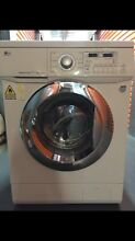 LG Front Load Washer Dryer Combo Mona Vale Pittwater Area Preview