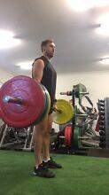 Said Fitness Solution Mosman Mosman Area Preview