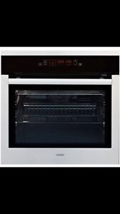 Euromaid multifunction pyrolytic oven Beverford Swan Hill Area Preview