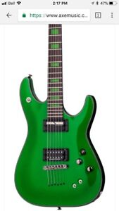 ********WANTED*******   Schecter Kenny Hickey