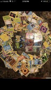 POKEMON CARDS CHEAP!