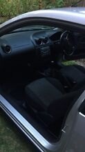 2004 Ford Fiesta **EXCELLENT CONDITION** rego and RWC Hawthorn Boroondara Area Preview