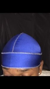 Imperial Blue - Silky Durags