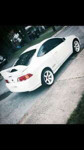 White Acura Rsx  Kijiji in Toronto GTA  Buy Sell  Save with