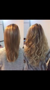 Hair and Lash Extensions done in the comfort of your home. Cambridge Kitchener Area image 5
