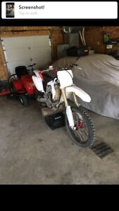2007 crf 450 for sale