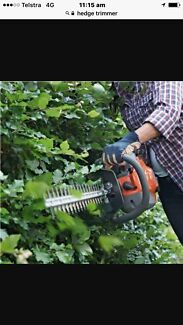 Wanted: WANTED TO BUY - Petrol Hedge Trimmer