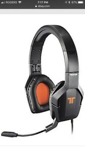 Triton trigger headset for Xbox or Ps4