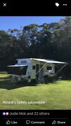 2010 jayco expanda outback 17:56:2 Helensburgh Wollongong Area Preview