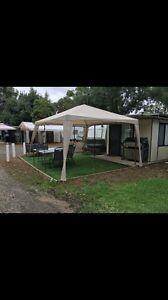 Onsite caravan / annex moama Echuca Kilmore Mitchell Area Preview