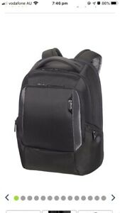 Samsonite cityscape Backpack (New with Tag)