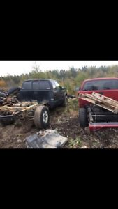 01 zr2 4x4 And s10