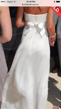 Lisa ho formal or wedding dress Thornlands Redland Area Preview