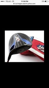 Callaway XR16 driver right handed