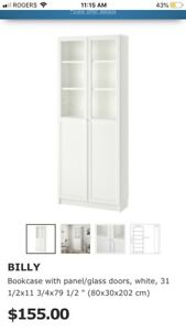Billy bookcases (assortment)