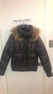 Mackage Women's Joey Bomber/Winter Jacket