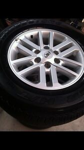 Hilux SR5 - Rims and Tyres West Swan Swan Area Preview